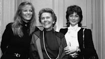 Eileen Ford, founder of Ford Models, dies at 92