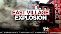 Focus Shifts To Cause of East Village Explosion After 2 Bodies Found