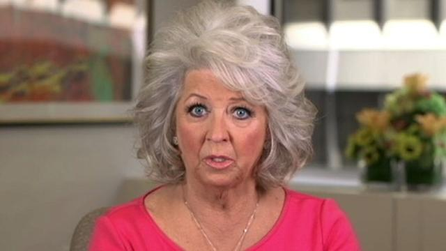 Paula Deen's Awkward Apologies Over Racial Comments