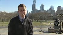 Stephen Watson Gives Us The Sights And Sounds From UVM Practice In Philly