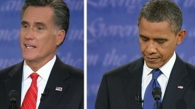 Analyst: If Obama Loses Election, 1st Debate Is Why