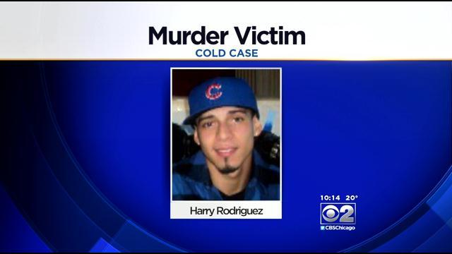 Mother Thinks Police Could Do More To Solve Son's Murder