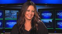 Sara Evans 'Thrilled' With 'Slow Me Down' Success