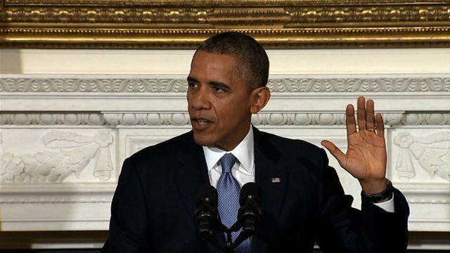 Obama renews push for immigration, farm bills