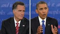 Obama to Romney: 'We Also Have Fewer Horses And Bayonets'