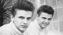 Remembering Phil Everly and the Music Inspiring Generations for Over 50 Years