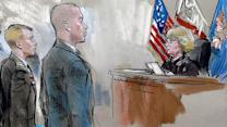 Military judge to hear arguments in Manning sentencing