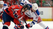 Inside NHL Rivalry - Capitals vs Rangers