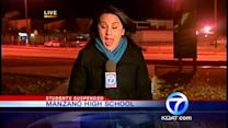 Students Suspended for Shooting Rumors