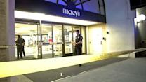 Smash-and-grab robbers hit Macy's in Concord