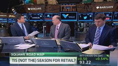 Cramer: Lots of places to shop, get goods