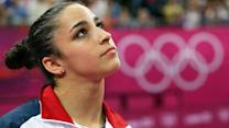 Aly Raisman's golden Games