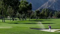 How California's Drought Is Impacting Golf