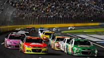 Race Rewind: Bank of America 500