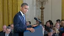 Obama readies for major Cabinet shakeup