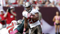 Do the Buccaneers have enough playmakers?
