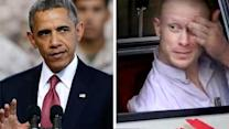 Continued backlash for Obama over Bergdahl prisoner swap