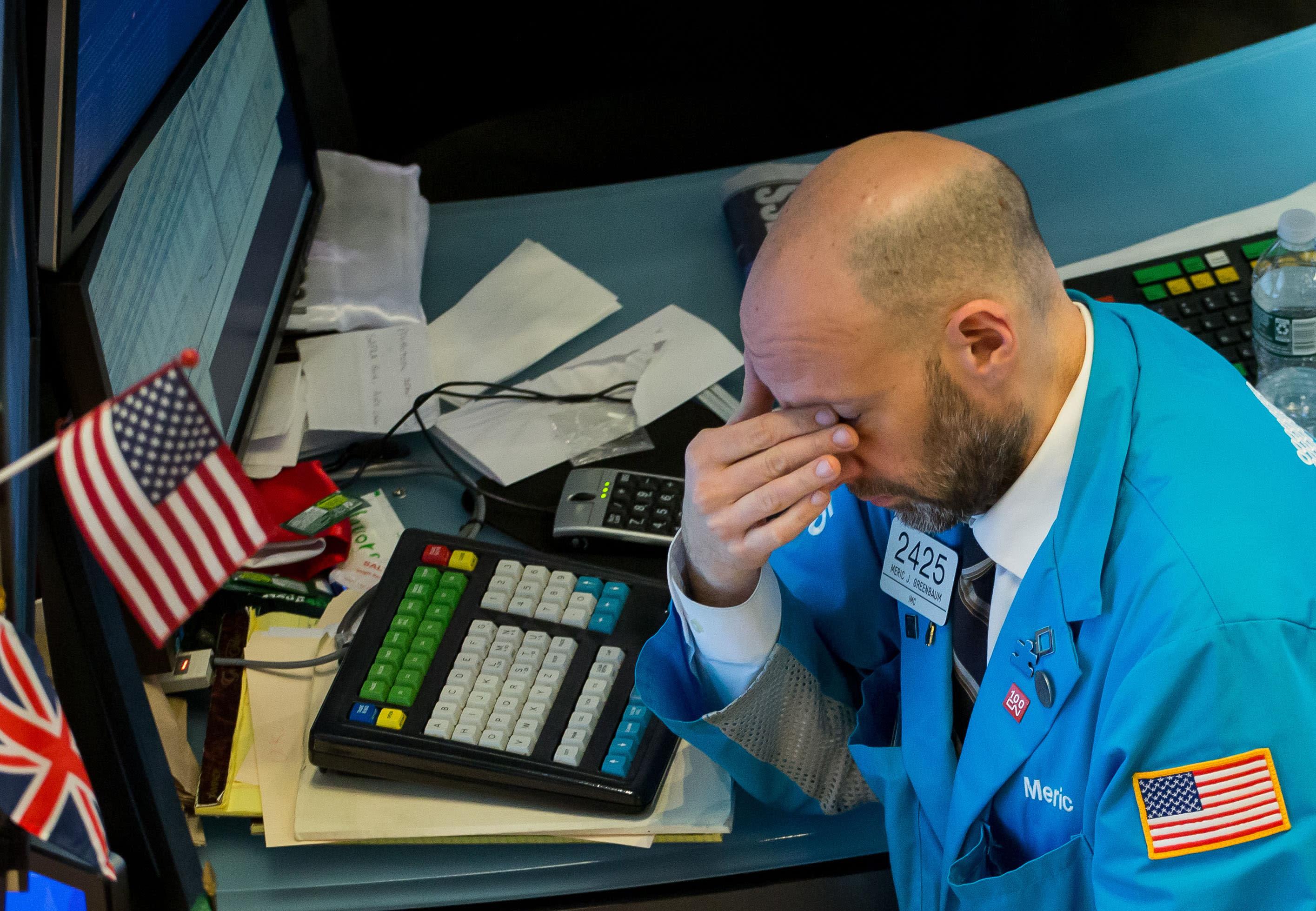 【美國調查】四成散戶認為 未來5年會蝕錢