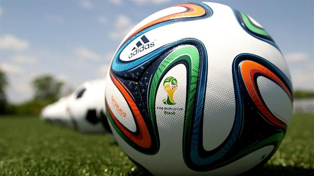 World Cup 2014: The Evolution of the Ball