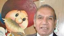 Pran Kumar Sharma The Man Behind Comic Icon Chacha Chaudhary Dies