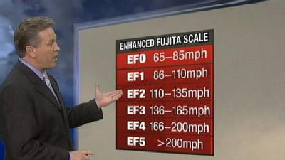 Explaining The Damage: Weather Watch 4 On The Likely Tornado