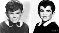 Eddie Munster's Alternate Costume