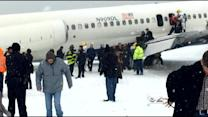 LaGuardia Accident Impacts Travel Elsewhere, Including Chicago