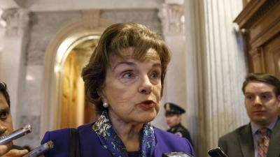 Feinstein: CIA Spied on Senate Committee