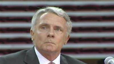 Williams Steps Down -- 11 Sports Pete Gilbert Reports