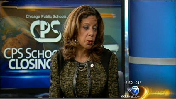 CPS board member defends school closings list