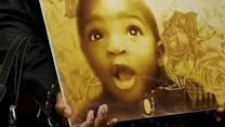 Search continues for missing Oakland toddler