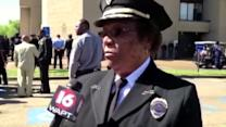 JPD Chief remembers slain Detective Smith