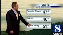 Watch your Monday KSBW weather forecast 06.03.13