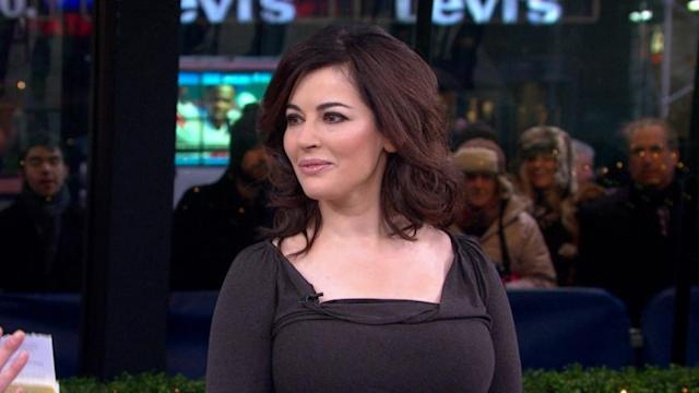 Nigella Lawson Speaks Out, Calls Fraud Trial 'Mortifying'