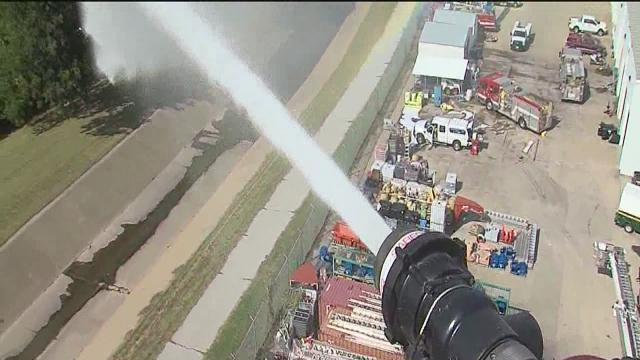 Tulsa Fire Department to spend thousands per day as a result of EMSA's expanded response times