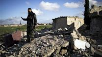 Will the Syrian government actually use chemical weapons?