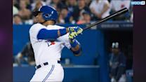 Blue Jays Put Encarnacion On 15-day Disabled List (Yahoo Sports)