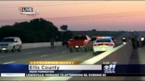 2 Suspects Dead After Ellis County Police Chase