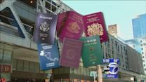 Port Authority accused of throwing away lost passports