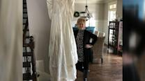 Strangers to Swap Wedding Dresses After Mix-Up