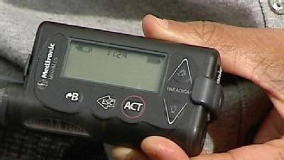 Hacker Proves Insulin Pumps Can Be Manipulated