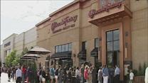 Cheesecake Factory opens in Novi