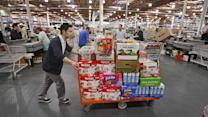 Weak Retail Sales Means Fed Tapering Later vs. Sooner
