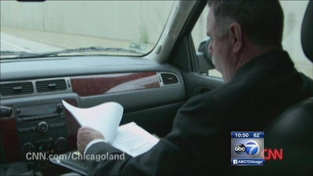 CPD Supt. Garry McCarthy hospitalized after procedure for blocked arteries