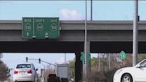 Homeless could help with freeway trash problem