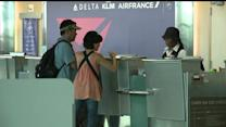 Airline Fees Climbing Higher And Higher