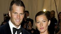 Tom Brady, Gisele Bundchen Welcome Baby Girl