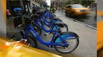 Top Tech Stories of the Day: New York Tabloids Learn to Love Bike-Sharing After Learning to Ride Bikes