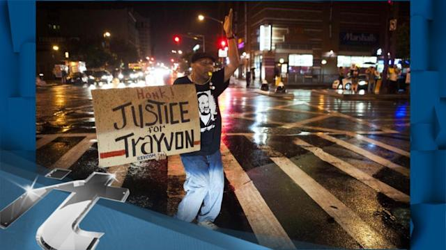 Law & Crime Breaking News: Beyonce Holds Moment of Silence for Trayvon Martin