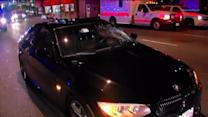 Drunk driver hits 2 women in Near North